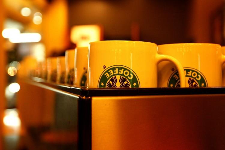 スターバックスコーヒー(スタバ)