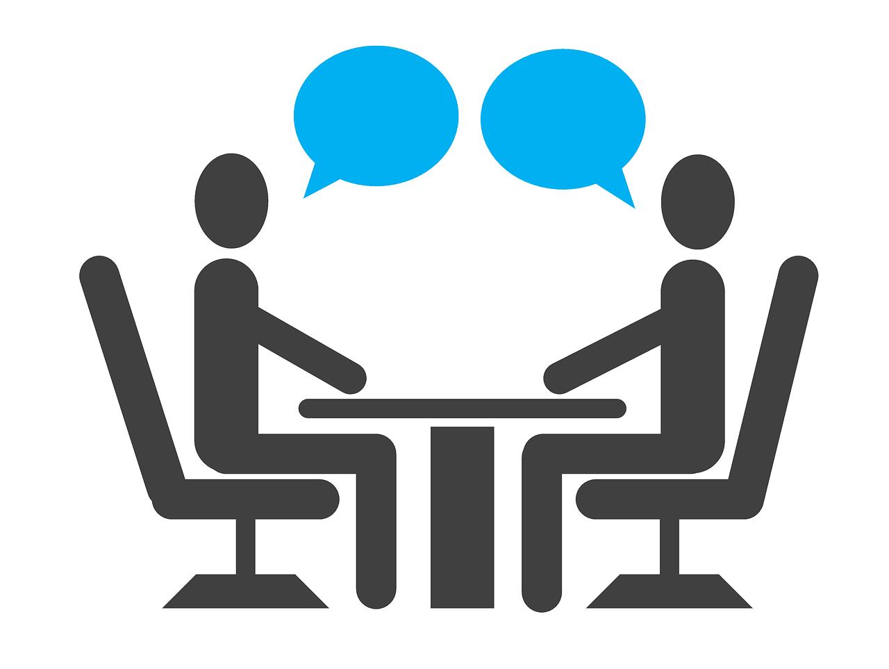 転職の面接で「何か質問はありますか?」と聞かれたときはどう答えればいいの?