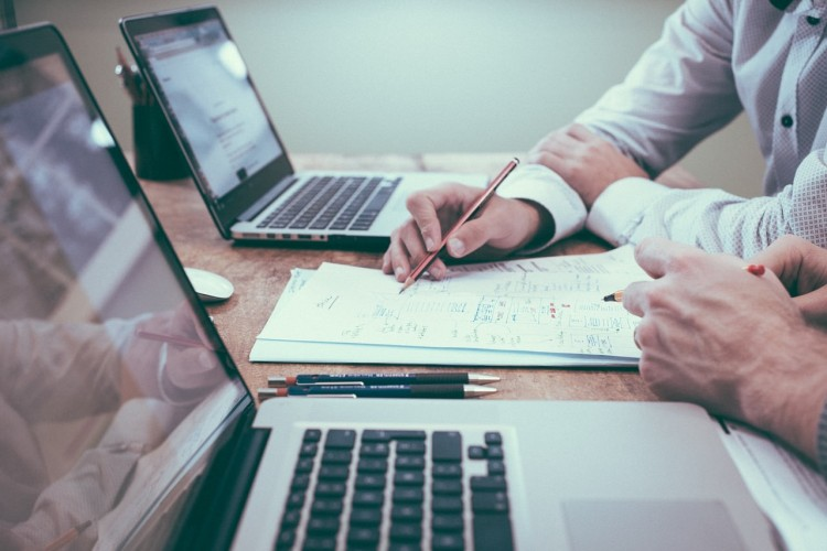 企業は職務経歴書のどこを見るのか?