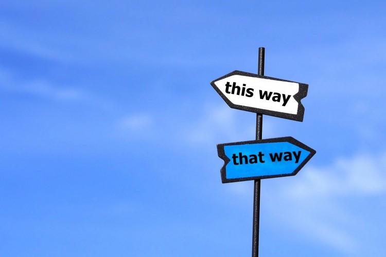 転職の「迷い」が晴れる「決断」のためのポイントとは?