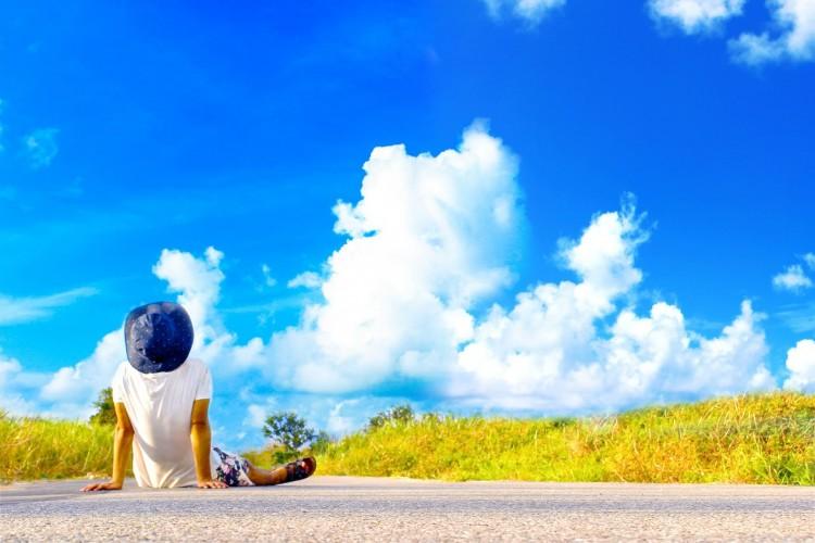 退職後にしばらく休んでゆっくりするのってアリ?転職へのリスクと楽しむことのバランスを考えよう