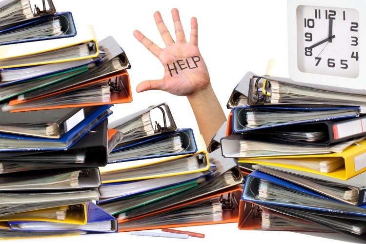 仕事のストレスで会社を辞めたい人へ。辞めるべき理由とストレスを軽くする対処法