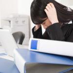 仕事で失敗して辞めたいときに考えるポイントと後悔しないための対策法