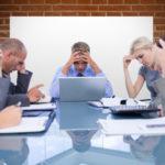 仕事の将来が不安になる3つの理由と3ステップでできる対処法